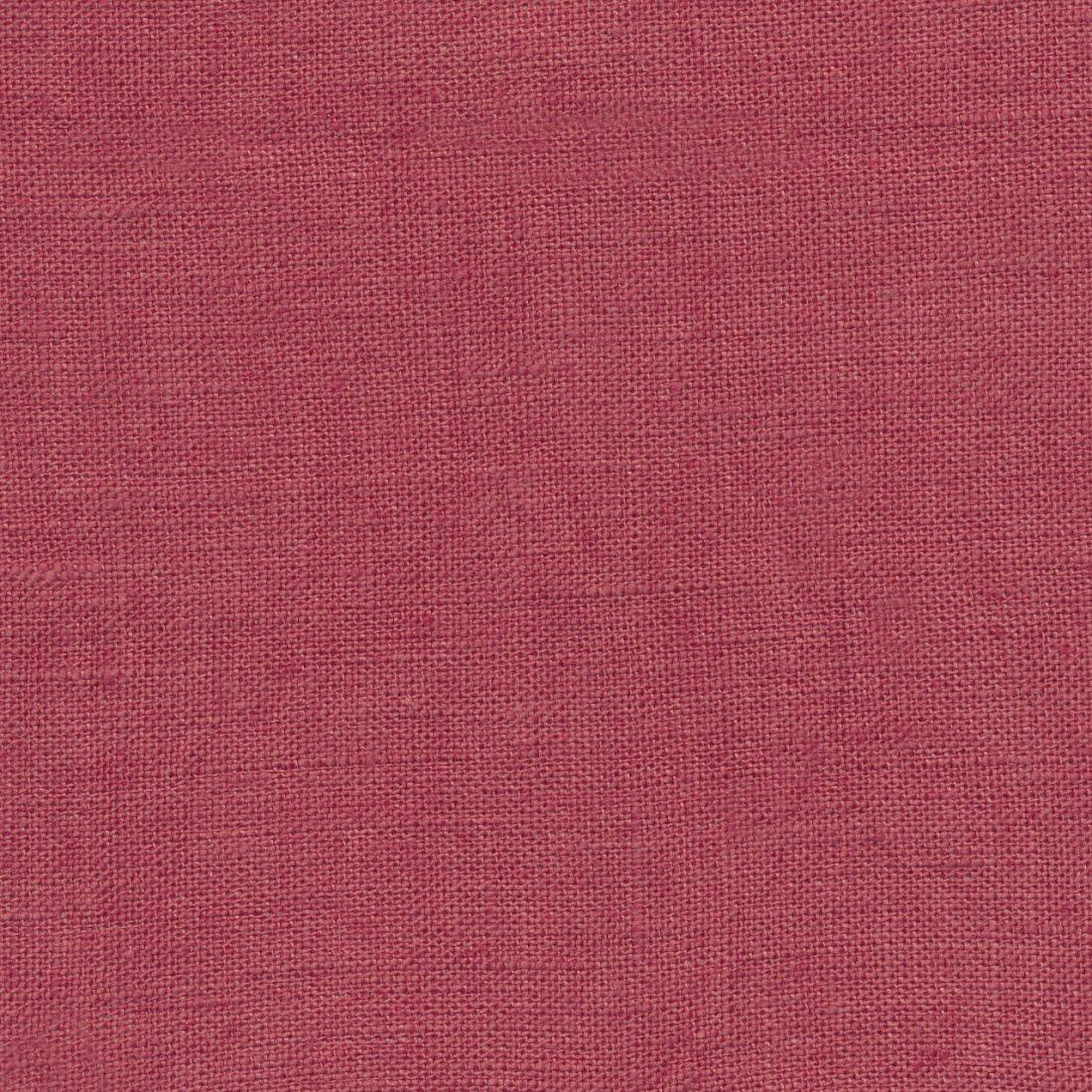 Beschichteter Leinen  - Basic Raspberry