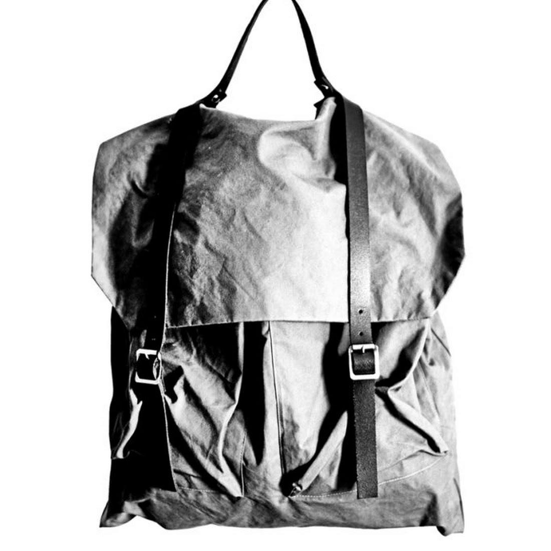 Schnittmuster & Zubehör - Schnittmuster RTR Bag