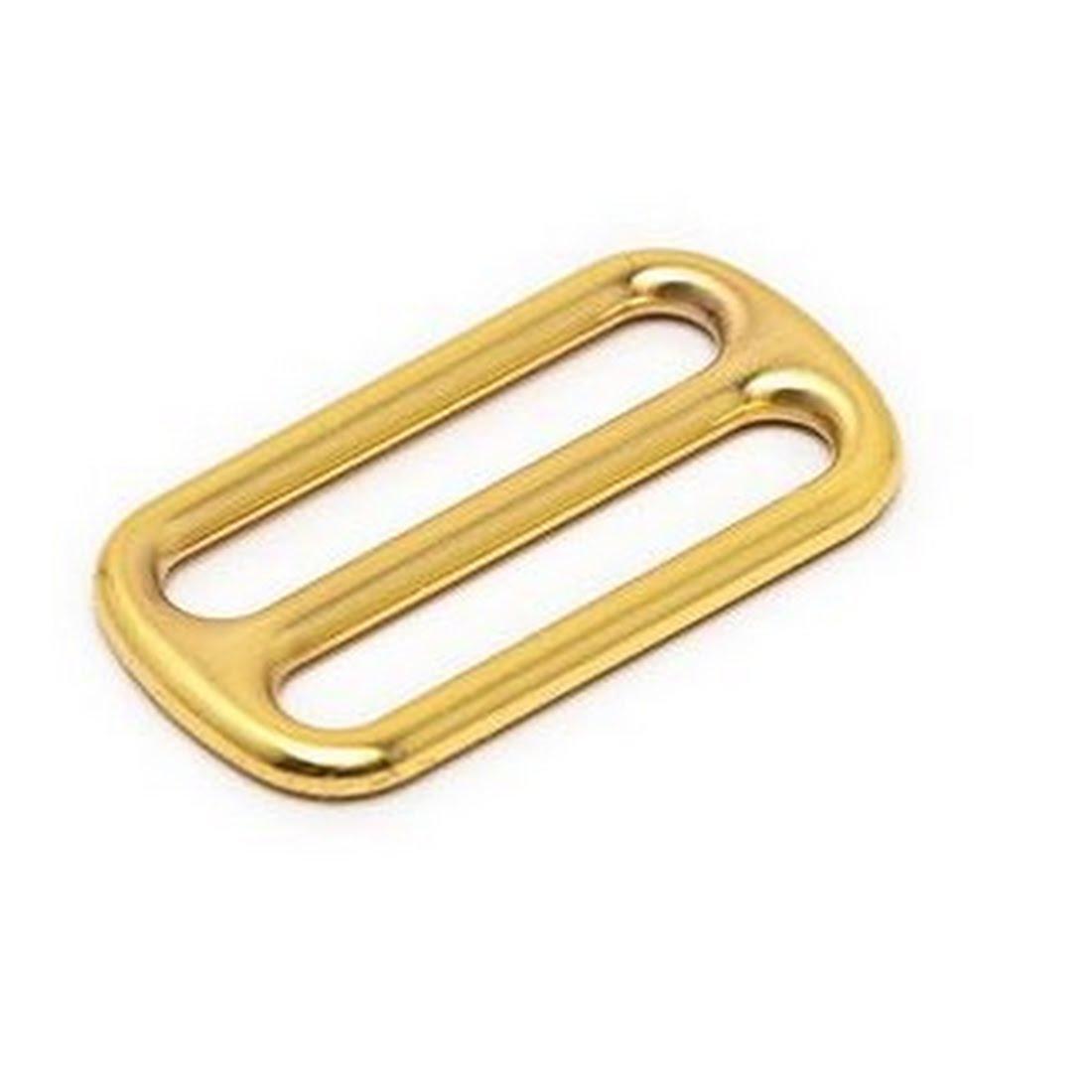 Taschenzubehör - 38mm Schieber GOLD
