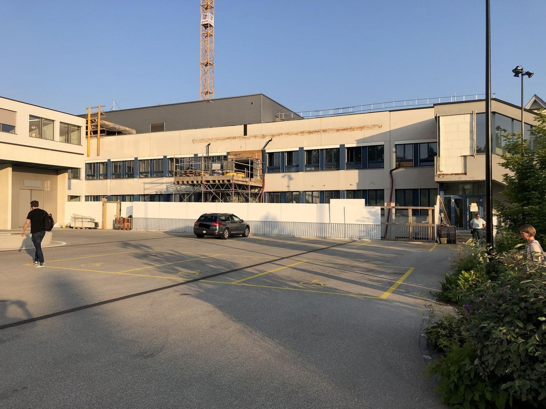 Universitätsklinik Balgrist Zürich