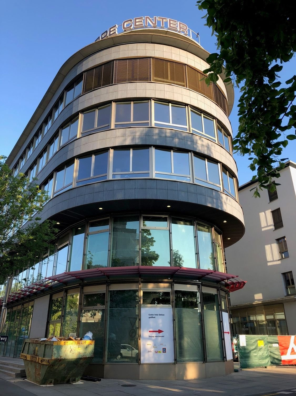 Schappe Center Kriens