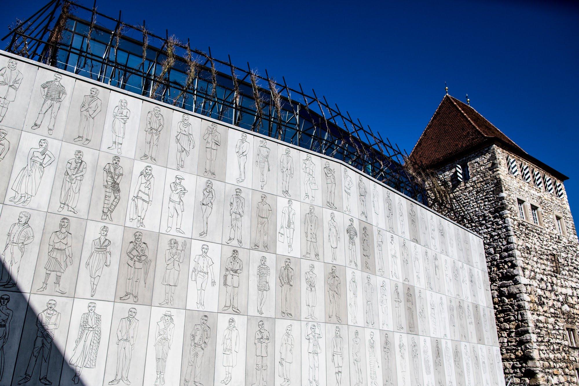 Industrie / Gewerbebau,Gipserarbeiten,Öffentliche Bauten Stadtmuseum Schlossplatz 23