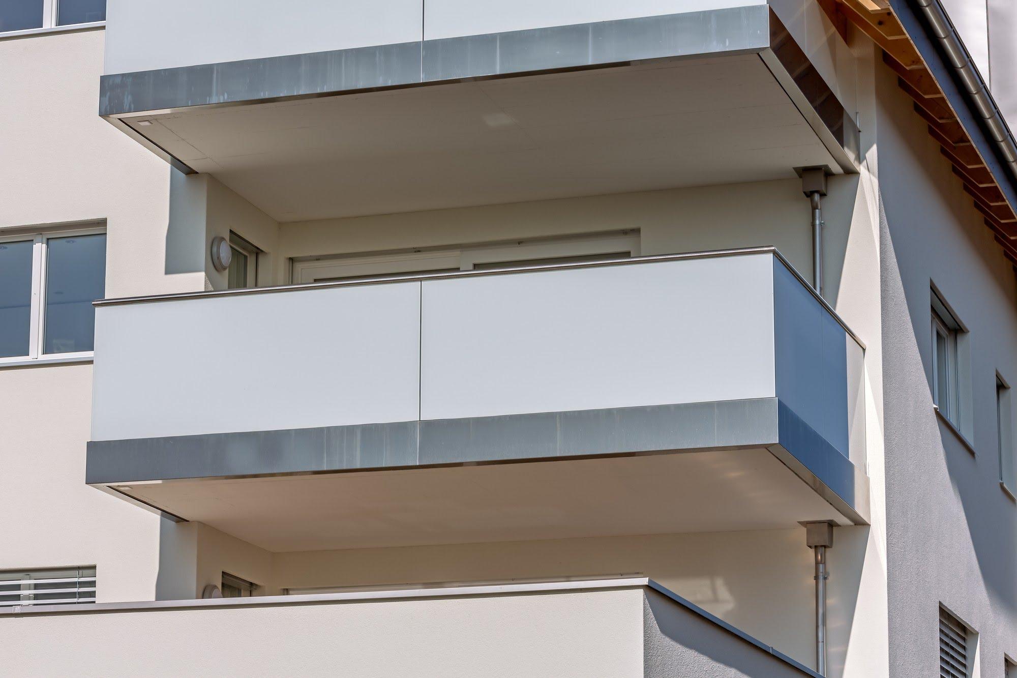 Wohnungsbau,Wohnungsbau,Aussenwärmedämmung,Gipserarbeiten 3-Familienhaus