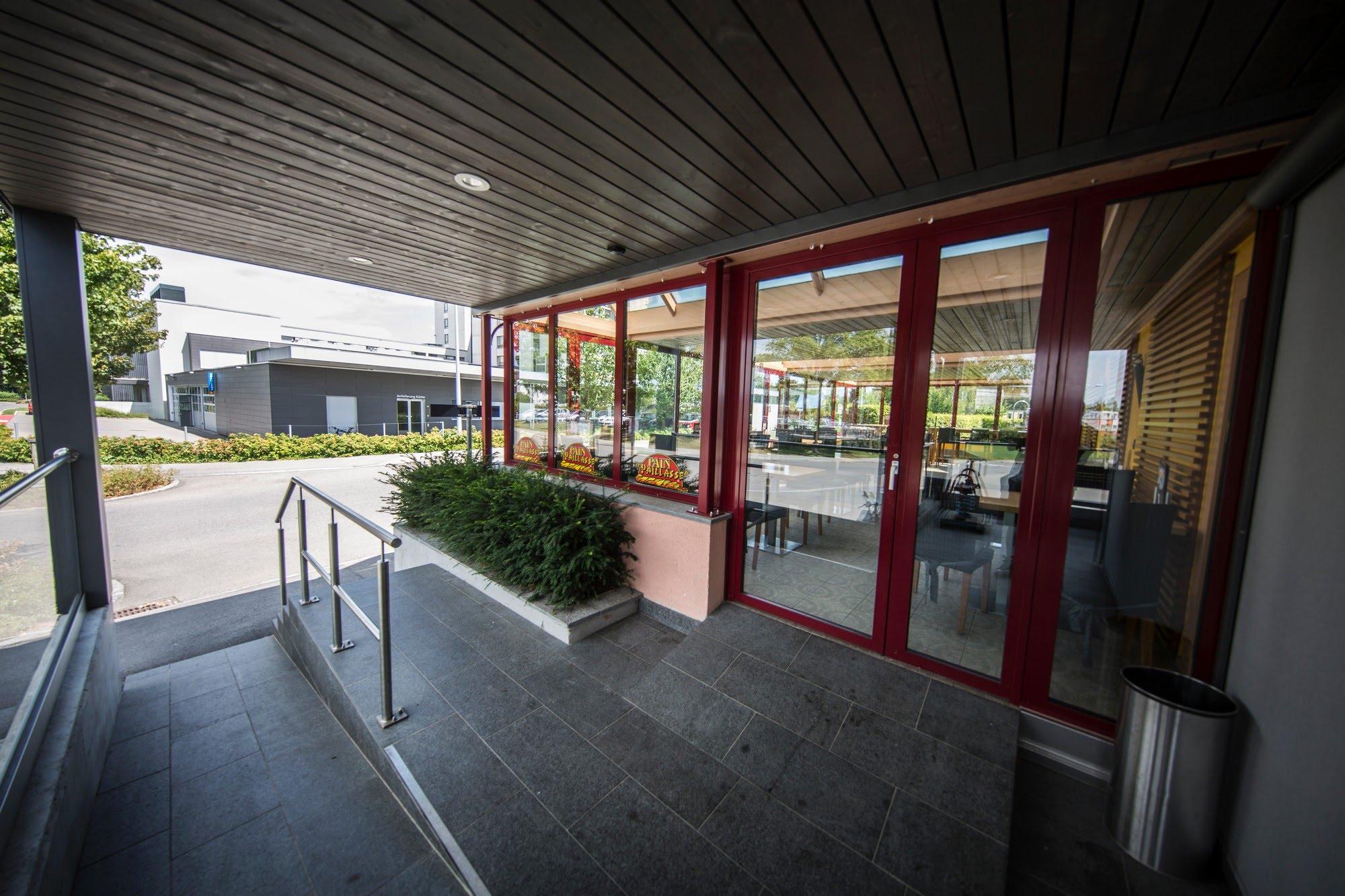 Renovationen / Sanierungen / Umbau,Bau-Service (Kundendienst) Umbau Café Koller