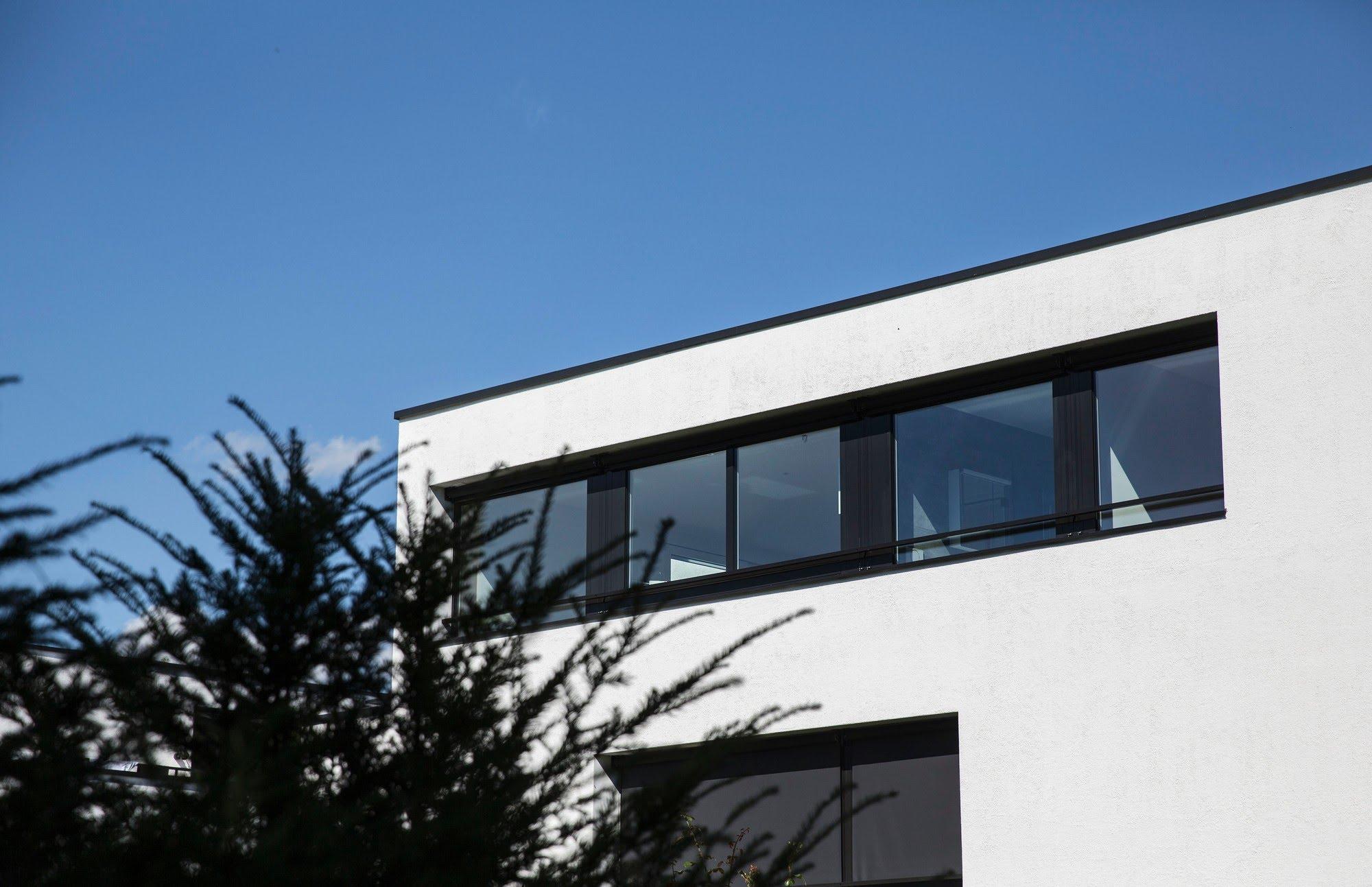 Wohnungsbau Überbauung Mariazellweg