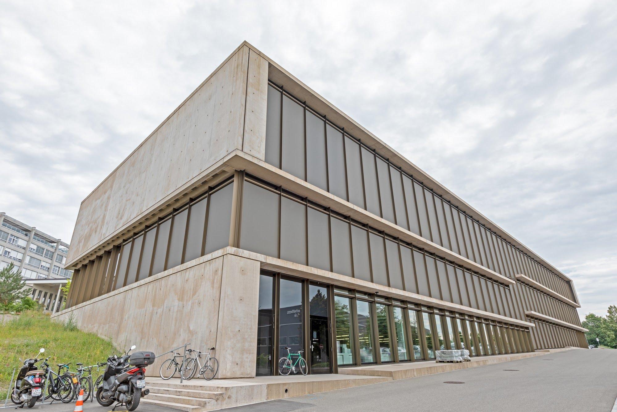 Industrie / Gewerbebau,Spez. Gipserarbeiten,Öffentliche Bauten,Akustiksysteme Balgrist Campus SCOIA