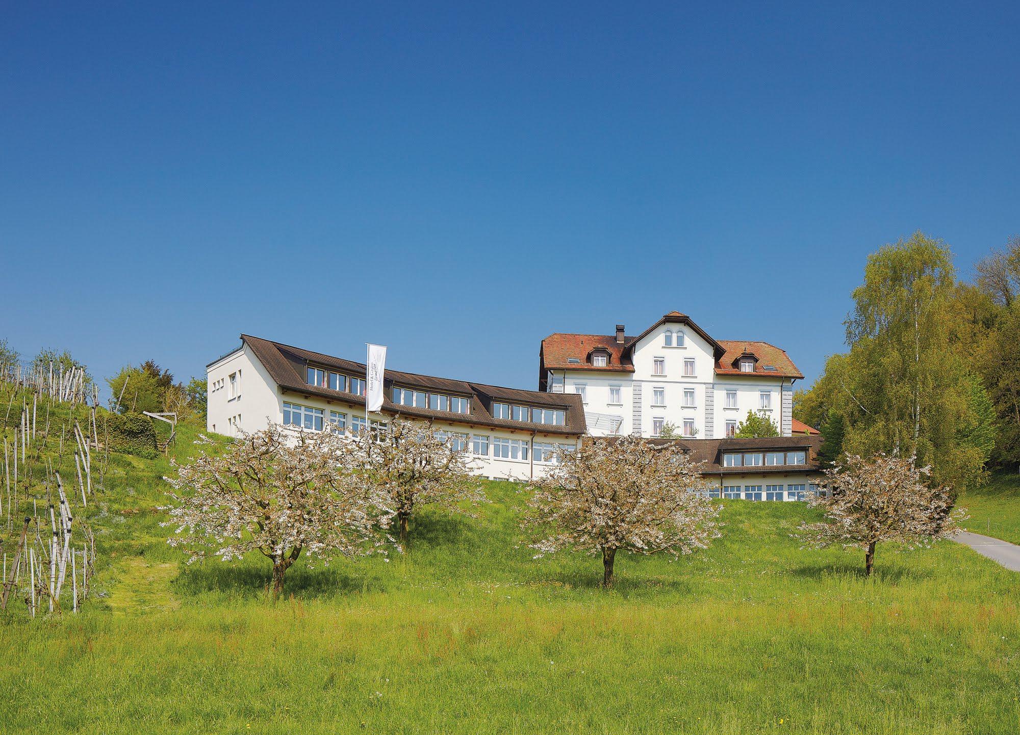 BBZ Haus