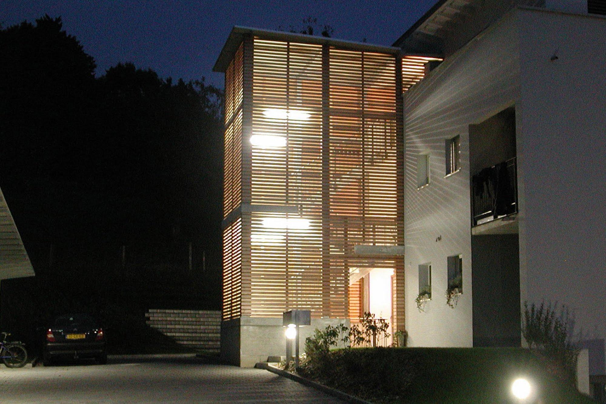 Wohnen MFH MFH Striegelgasse Architektur,Wohnungsbau,Wohnhäuser,Einfamilienhäuser,Mehrfamilienhäuser