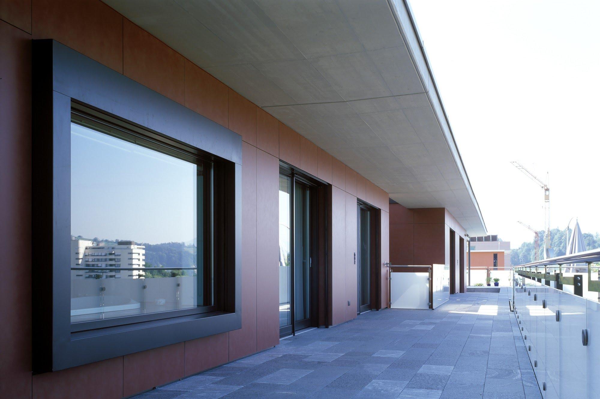 Wohnen EFH EFH im Hiltenrain Architektur,Wohnungsbau,Wohnhäuser,Einfamilienhäuser,Mehrfamilienhäuser