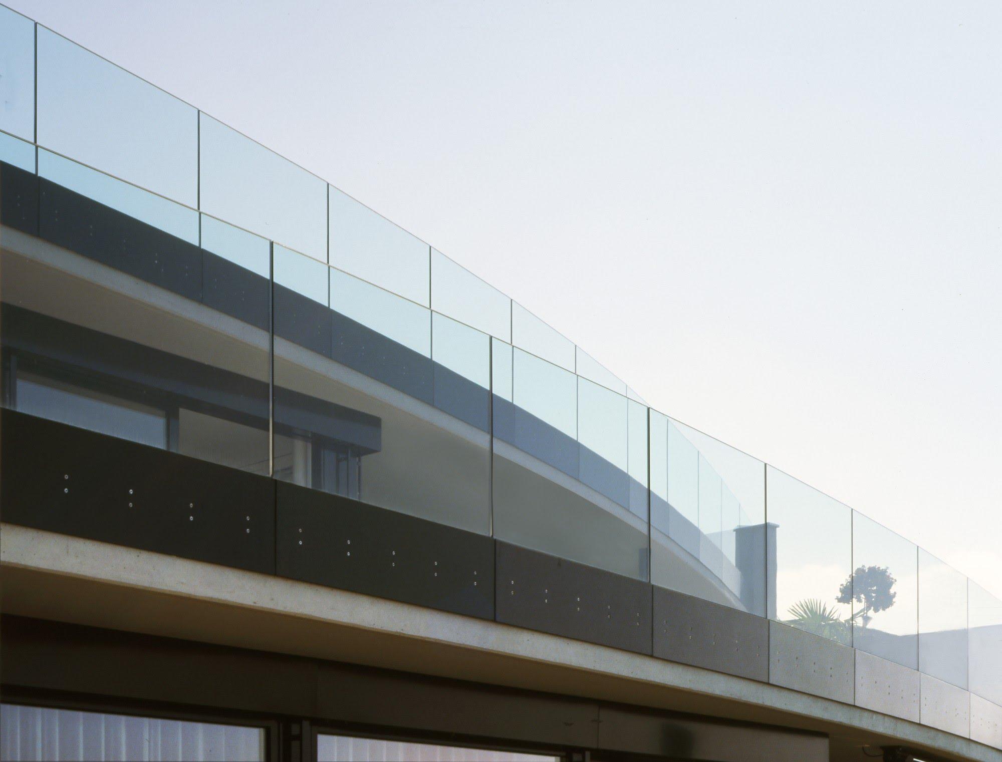 Wohnen MFH Zwei Terrassenhäuser am Tannberg Architektur,Wohnungsbau,Wohnhäuser,Einfamilienhäuser,Mehrfamilienhäuser