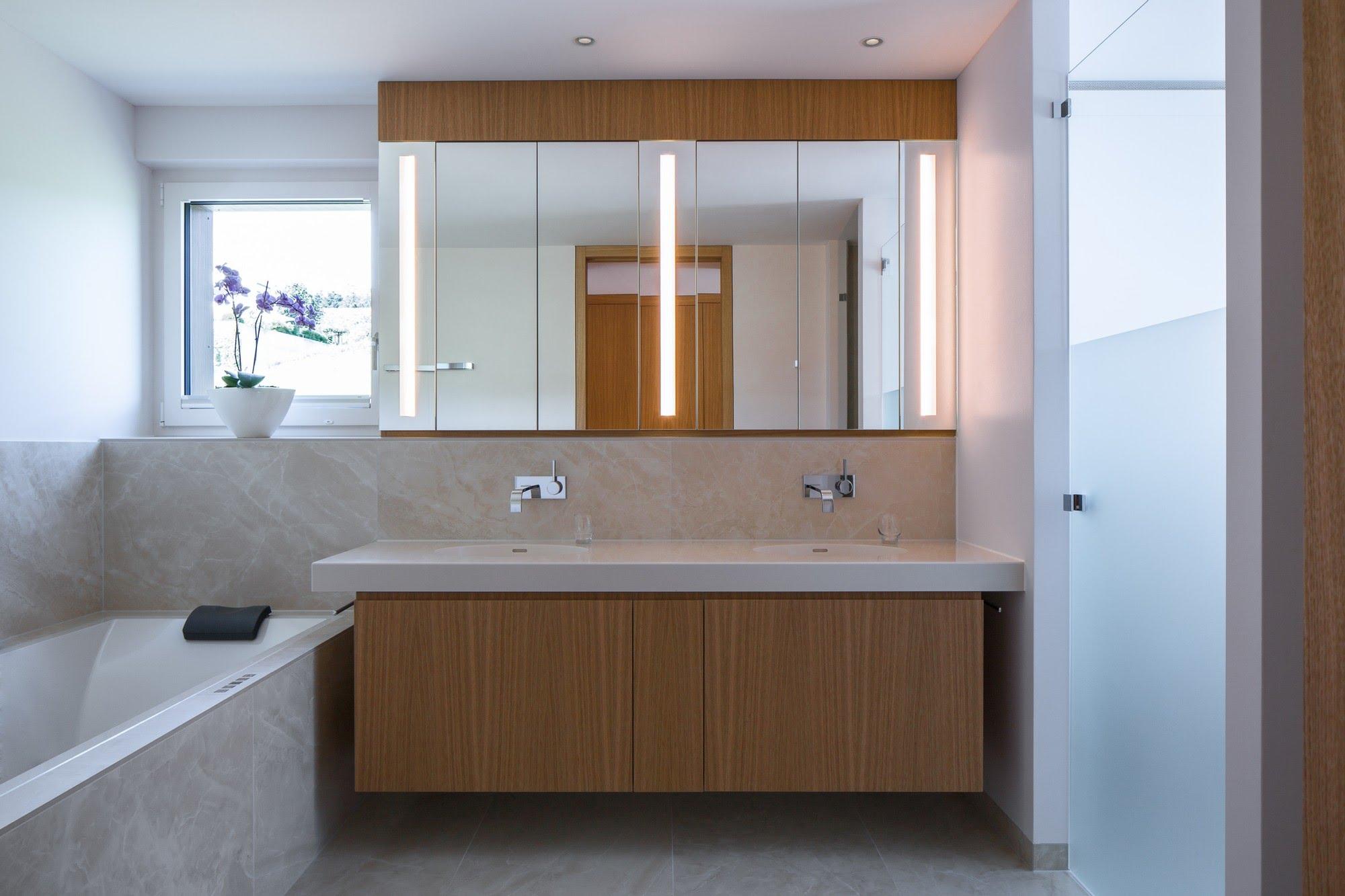 Wohnen EFH 2 EFH in Schenkon Architektur,Wohnungsbau,Wohnhäuser,Einfamilienhäuser,Mehrfamilienhäuser