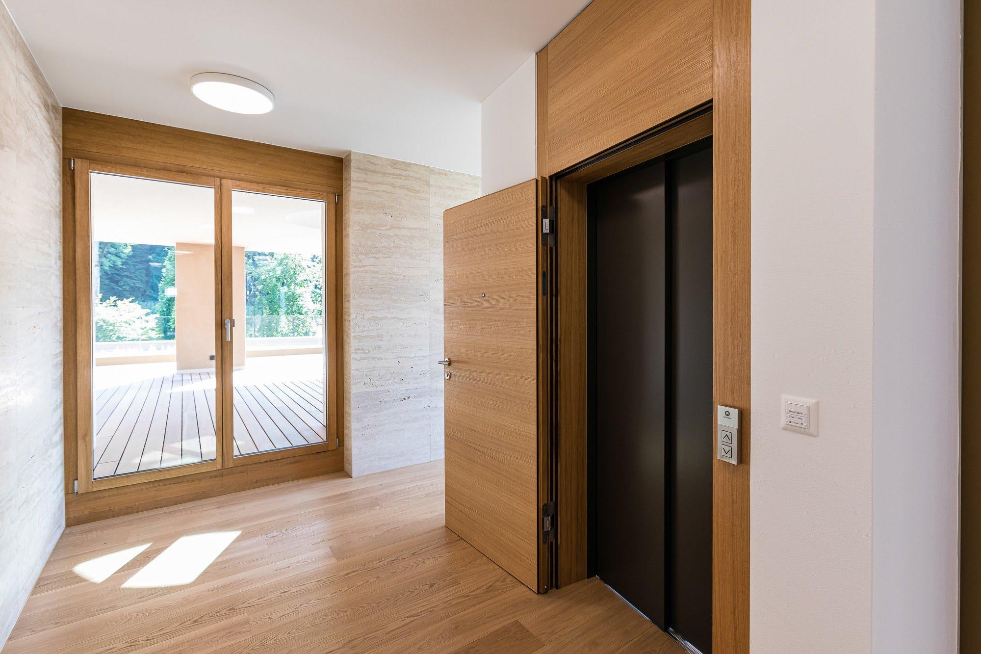Wohnen MFH MFH Kirschgarten in Schenkon (BB4) Architektur,Wohnungsbau,Wohnhäuser,Einfamilienhäuser,Mehrfamilienhäuser