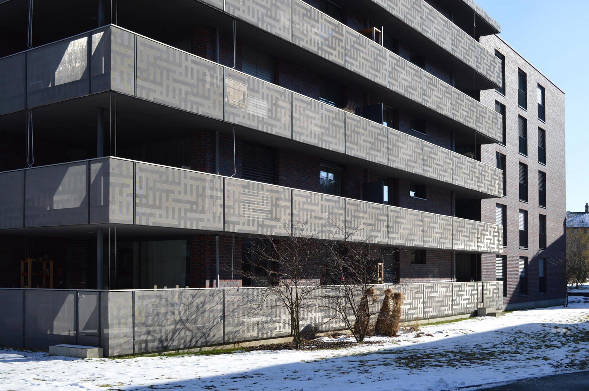 Sidi Areal Winterthur