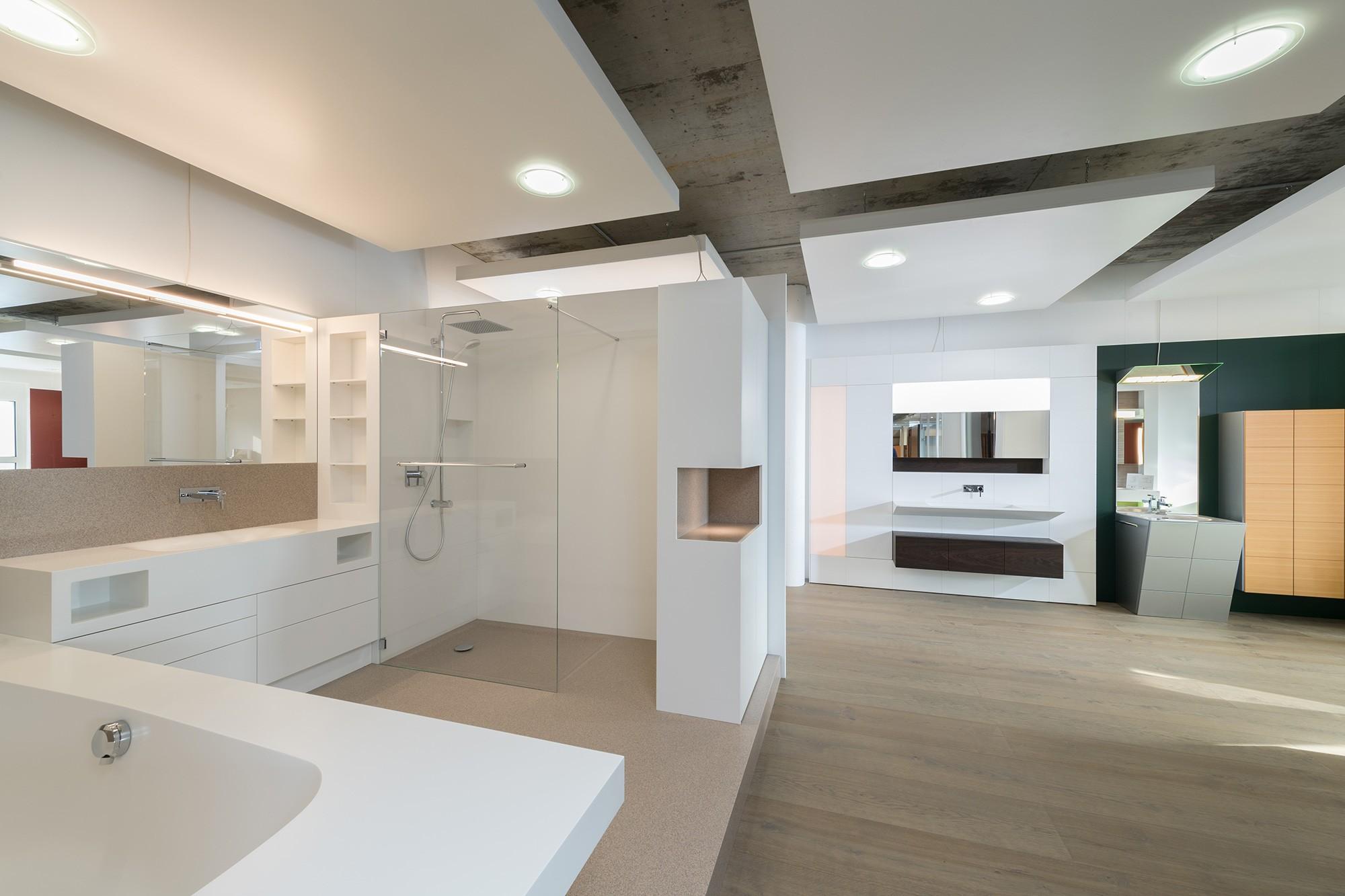 KAWA Design AG ihr Spezialist für Küchen & Küchenbau :: Ausstellung ...