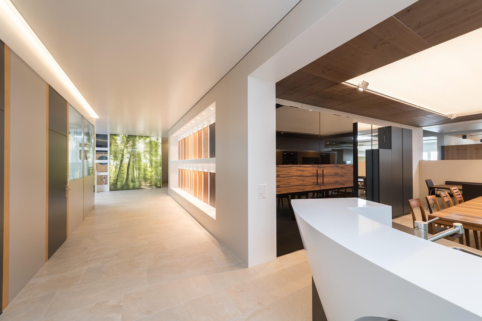 KAWA Design AG ihr Spezialist für Küchen & Küchenbau :: Wir über uns ...