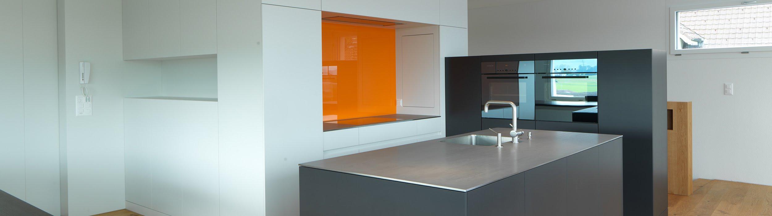 Küchen werden immer mehr zum Ort der Begegnung - Sursee, Willisau, Aargau, Zentralschweiz, Luzern, Zofingen