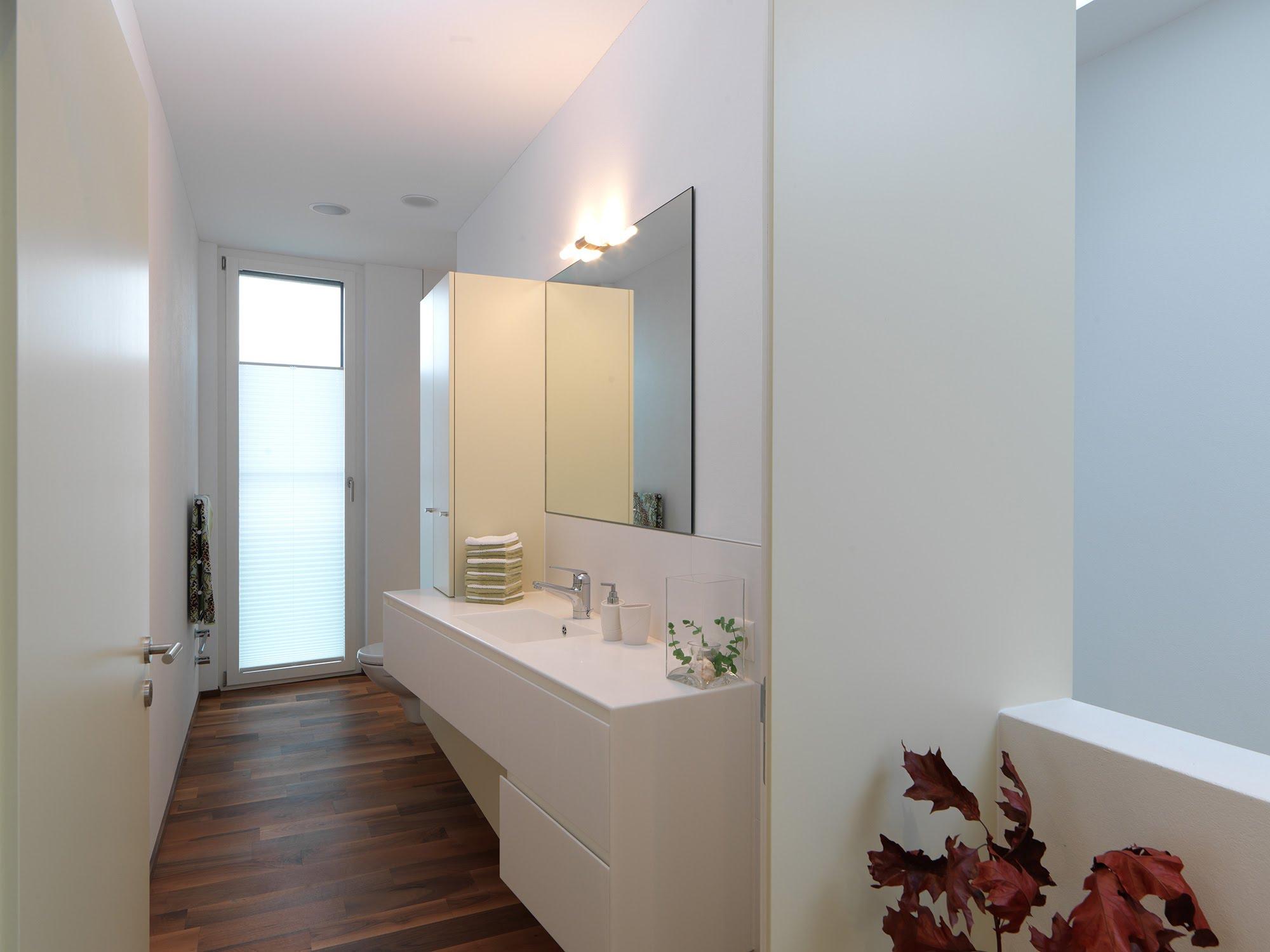 Badezimmer - Bäder & Badumbau-Küchen werden immer mehr zum Ort der Begegnung - Sursee, Willisau, Aargau, Zentralschweiz, Luzern, Zofingen