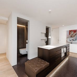 Badgestaltung mit wohnlichem Ambiente - KAWA Design AG :: Küchen Raum Bäder, Sursee, Willisau, Luzern, Zofingen