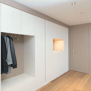Einbaugarderobe & Raumgestaltung - KAWA Design AG :: Küchen Raum Bäder, Sursee, Willisau, Luzern, Zofingen