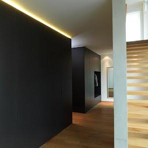 Gesamtkonzept Attikawohnung - KAWA Design AG :: Küchen Raum Bäder, Sursee, Willisau, Luzern, Zofingen