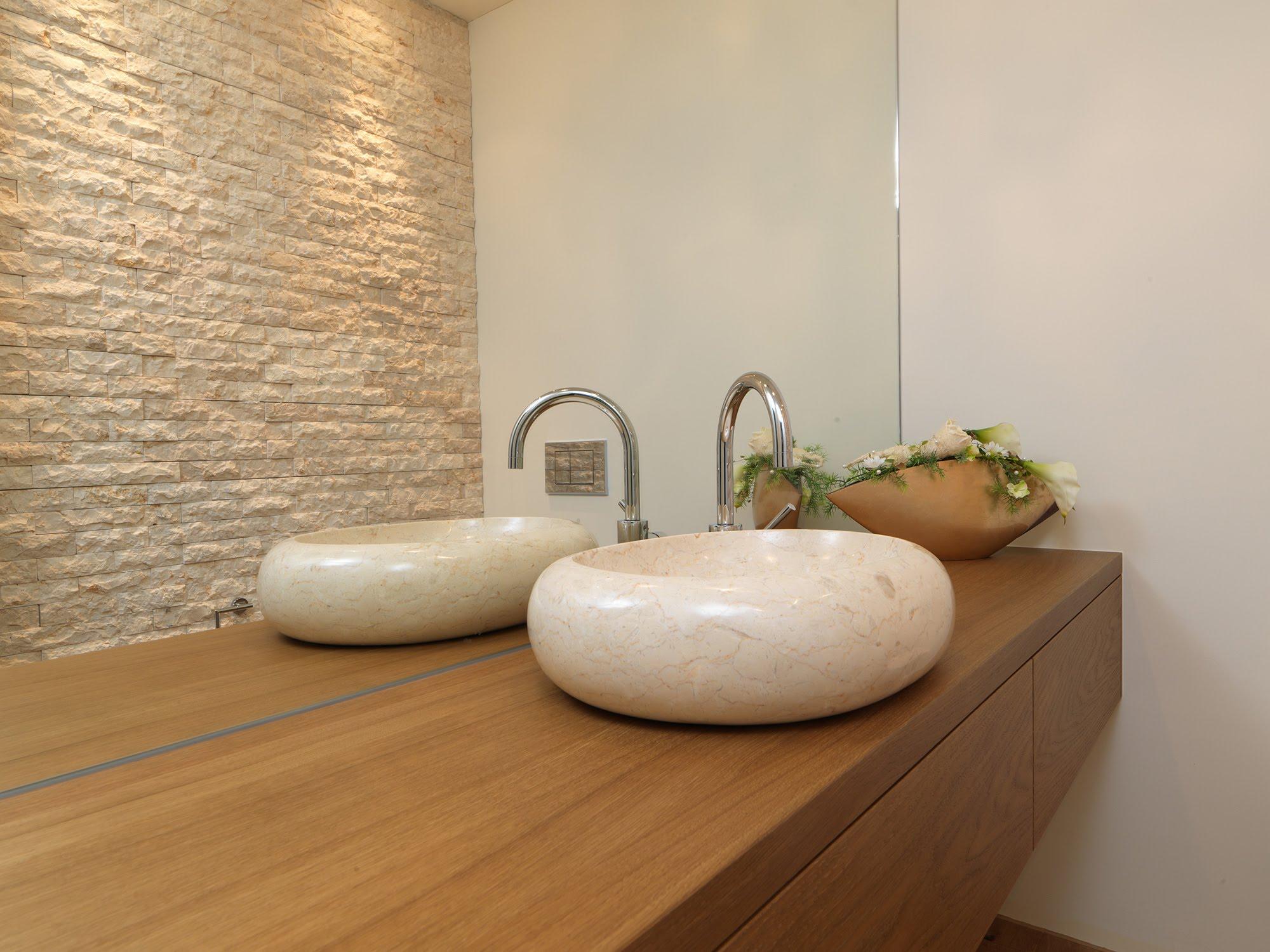 Individuelles Badmöbel - Bäder & Badumbau-Küchen werden immer mehr zum Ort der Begegnung - Sursee, Willisau, Aargau, Zentralschweiz, Luzern, Zofingen