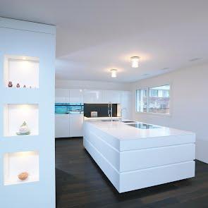 Küche & Raumgestaltung - KAWA Design AG ihr Spezialist für Küchen & Küchenbau :: Küchen Raum Bäder, Sursee, Luzern, Zug, Aargau