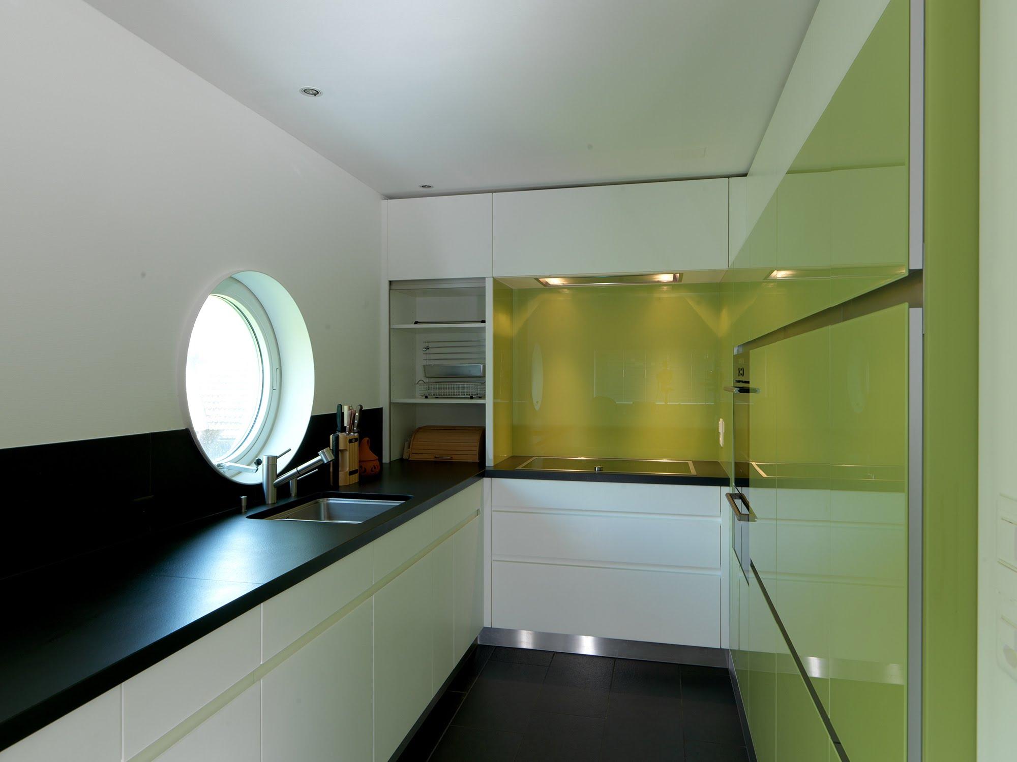 Küche als Raumskulptur - Küchen & Küchenumbau-Küchen werden immer mehr zum Ort der Begegnung - Sursee, Willisau, Aargau, Zentralschweiz, Luzern, Zofingen