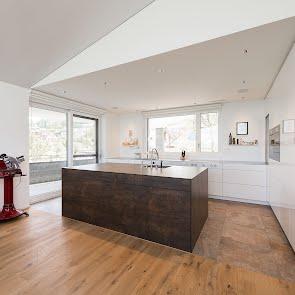 Küchenarchitektur in Mauensee - KAWA Design AG :: Küchen Raum Bäder, Sursee, Willisau, Luzern, Zofingen