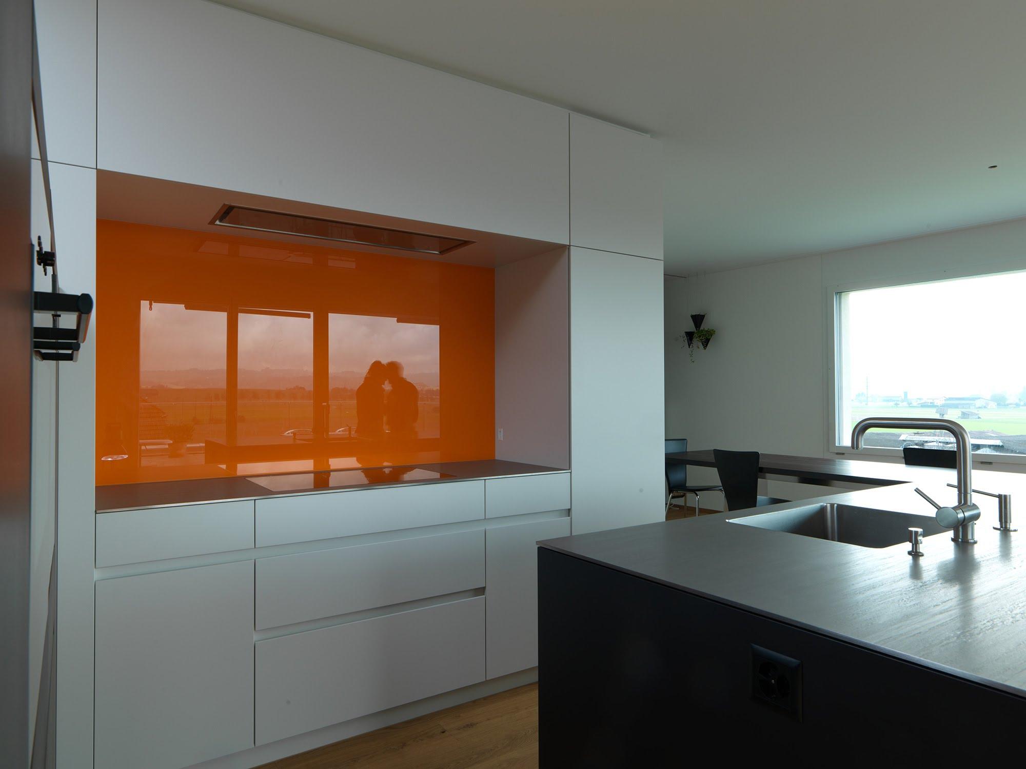 Küchenbau - Küchen & Küchenumbau-Küchen werden immer mehr zum Ort der Begegnung - Sursee, Willisau, Aargau, Zentralschweiz, Luzern, Zofingen