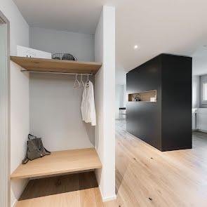 Küchendesign - Bianconeri - KAWA Design AG :: Küchen Raum Bäder, Sursee, Willisau, Luzern, Zofingen