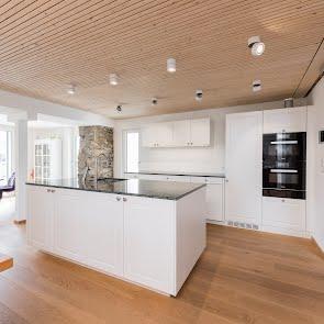 Umbau Altbauwohnung in Triengen - KAWA Design AG :: Küchen Raum Bäder, Sursee, Willisau, Luzern, Zofingen