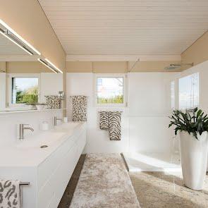 Umbau Masterbad - KAWA Design AG :: Küchen Raum Bäder, Sursee, Willisau, Luzern, Zofingen