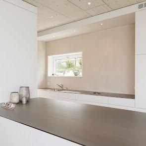 Wohnküche in Sursee - KAWA Design AG :: Küchen Raum Bäder, Sursee, Willisau, Luzern, Zofingen