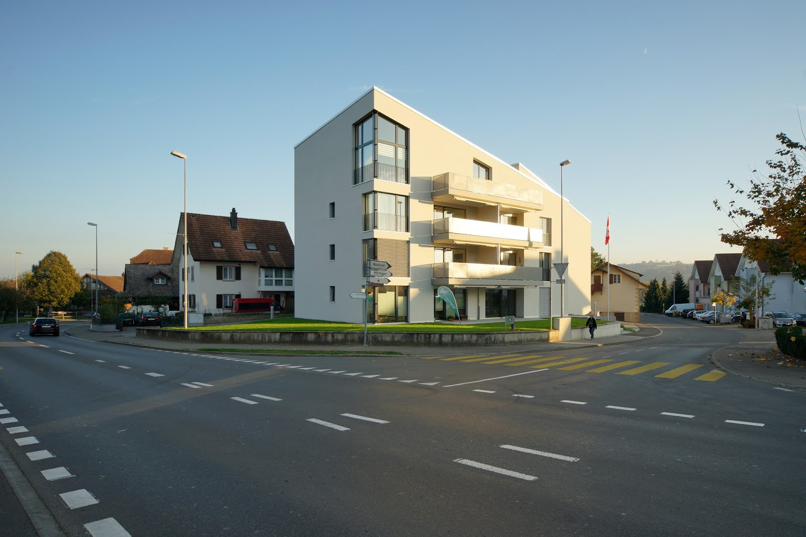 Gemini, St.-Erhard