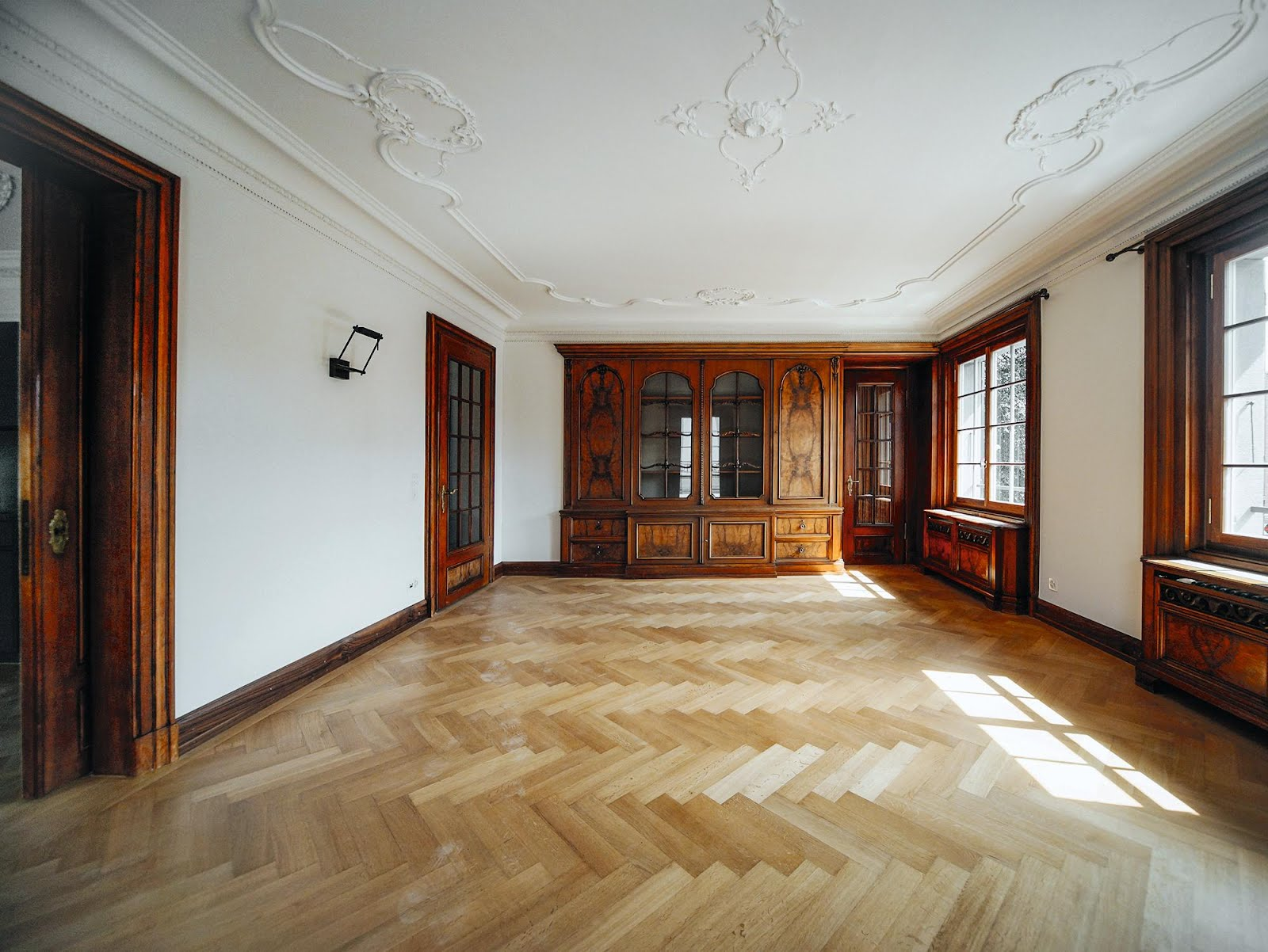 Villa Meyer, Sursee