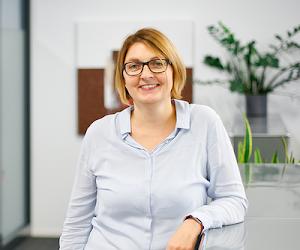 Angela Isch