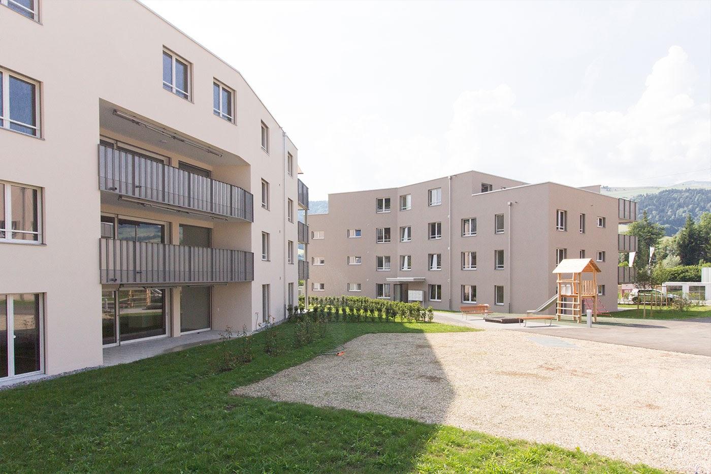 Wohnung zu vermieten - Rothenstrasse 34, 6102 Malters - 1.5
