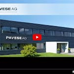 Television reportage about Pavese AG