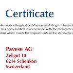 Zertifizierung EN 9100 und ISO 9001 ist geschafft!