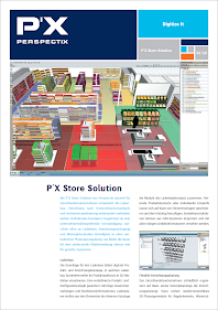 WP P'X Store Solution
