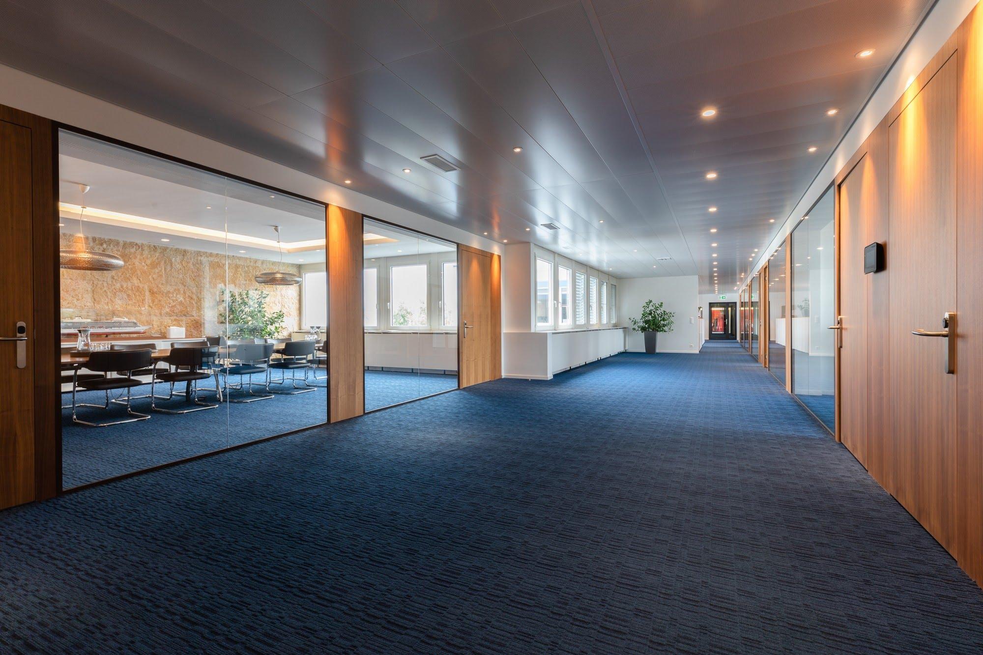 PLAFONDNOVA AG :: Ihr Partner für Decken & Wandsysteme