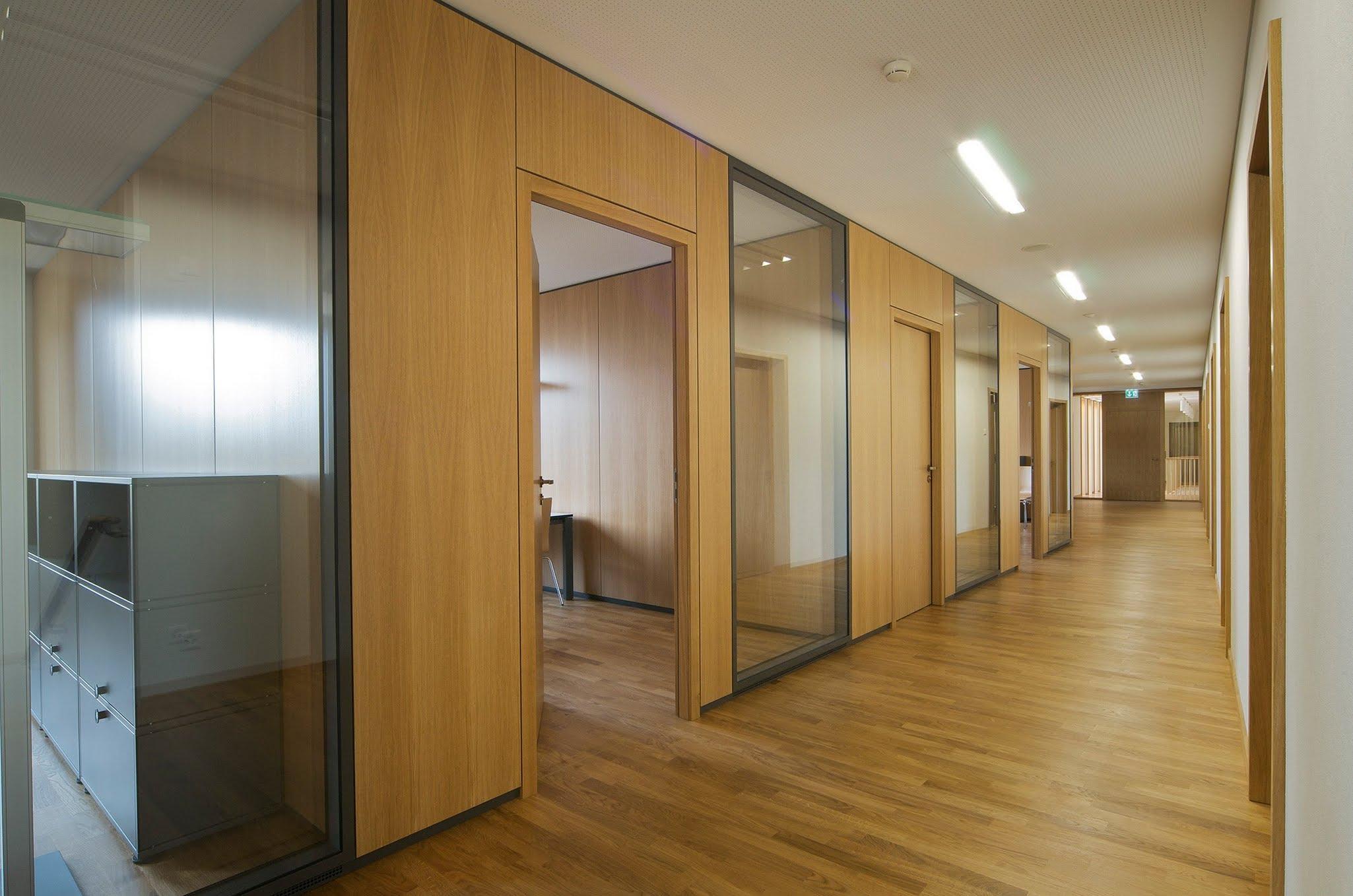 NovaFlex - Bürotrennwand,Archiv-und Verwaltungsgebäude,Deckensystem-Wandsysteme,Trennwände Büro,Ganzglaswände,Bürotrennwand,Akustikdecken,Schallschutzdecken,Trennwände,Glaswände,Faltwände,Raumgestaltung,Trennwand Systeme