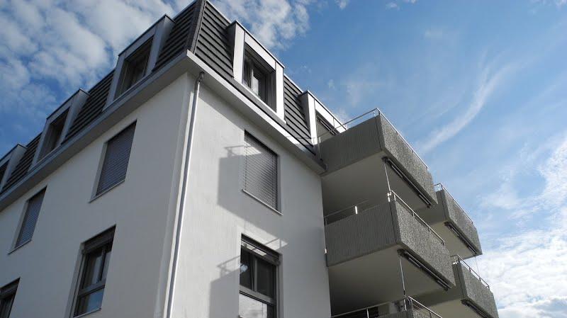 Überbauung Schönau - Eigentumswohnungen und Gewerbeanteil zur Miete oder Kauf