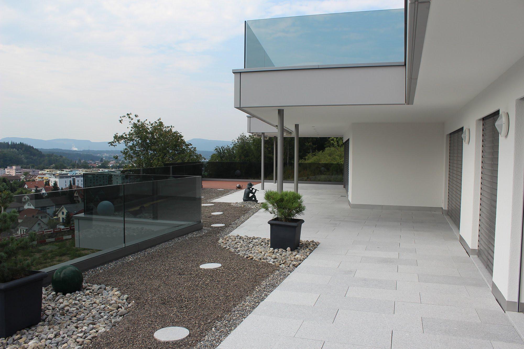Terrassenhäuser Höhenweg